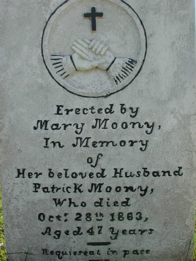 MOONY, Patrick (1863) BRA02-7880