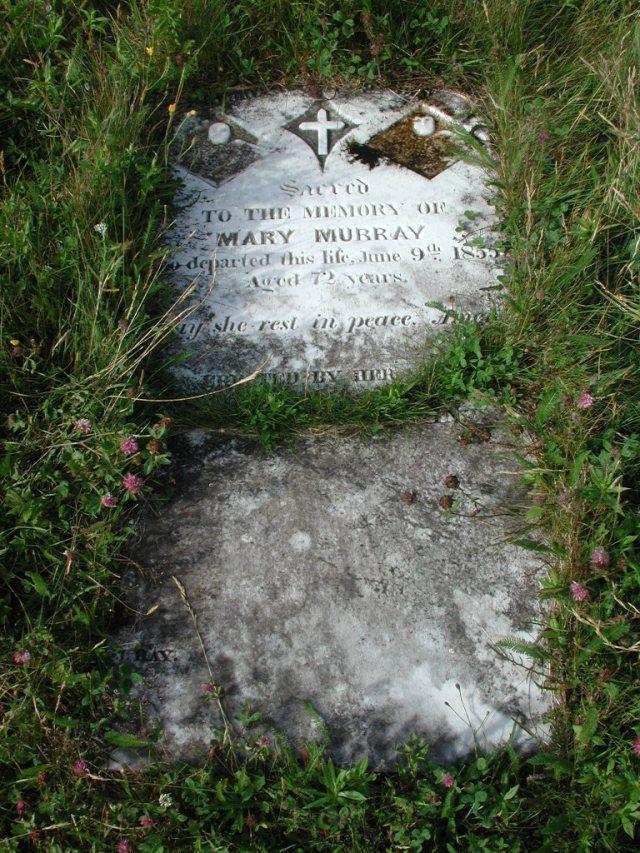 MURRAY, Mary (1855) STM02-2562