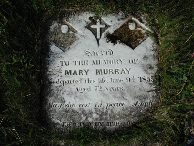 MURRAY, Mary (1855) STM02-2563