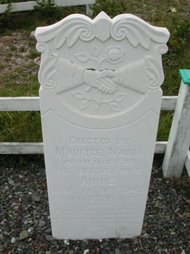 NASH, Annie (1943) BRA01-3209