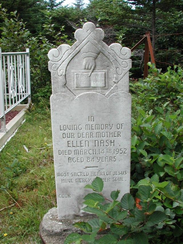 NASH, Ellen (1952) BRA01-7771