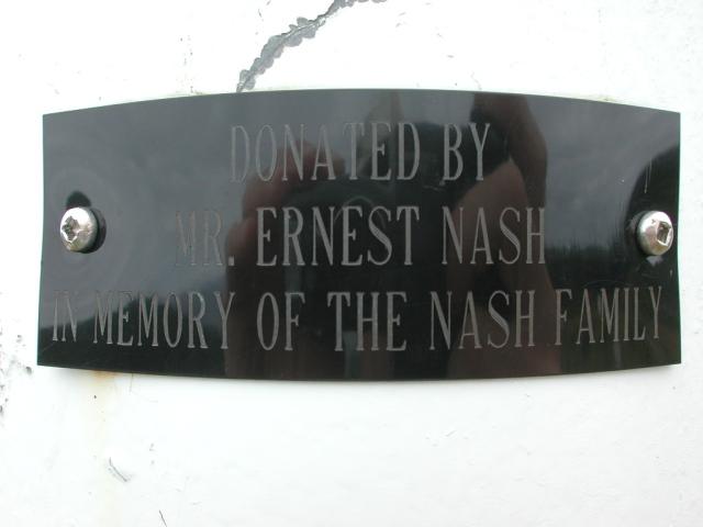 NASH, Ernest (xxxx) BRA01-7683