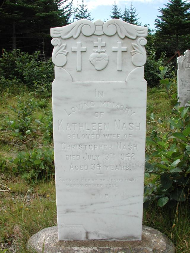 NASH, Kathleen (1942) BRA01-7770