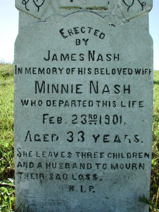 NASH, Minnie (1901) BRA02-7898