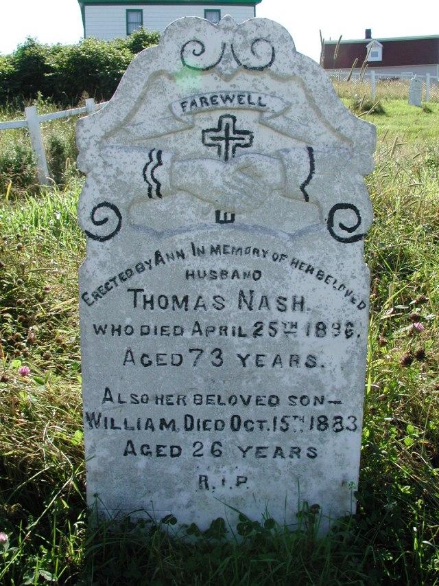 NASH, Thomas (1896) & William (1883) BRA02-3345