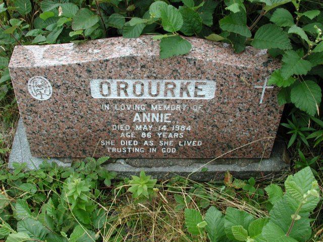 OROURKE, Annie (1984) BRA01-3160
