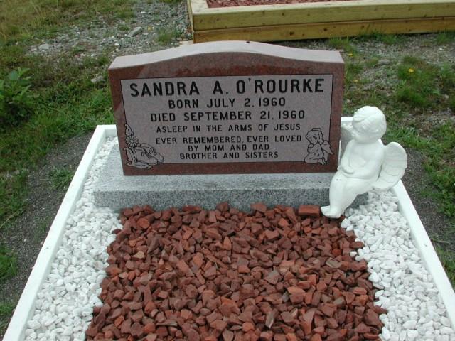 OROURKE, Sandra A (1960) BRA01-7674