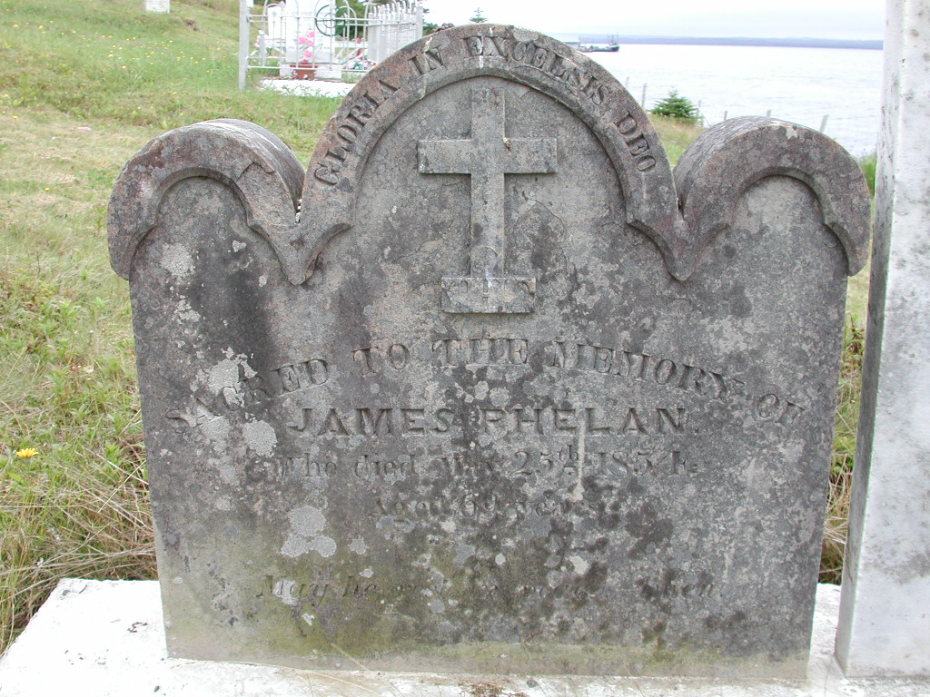 PHELAN, James (1854) SJP01-7544