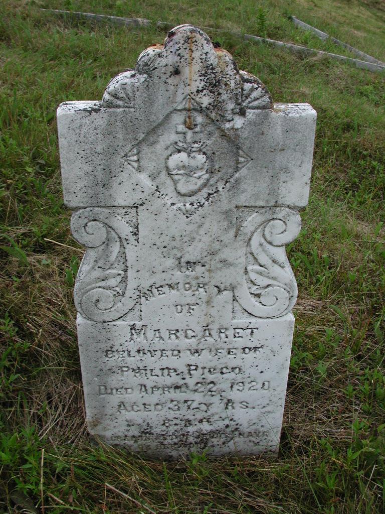 PICCO, Margaret (1920) SJP01-7492