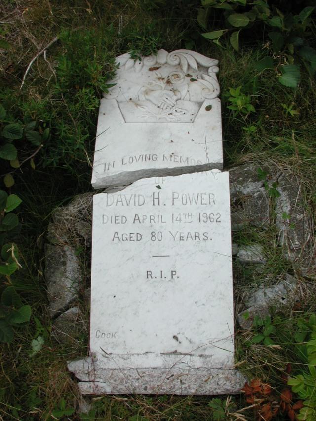 POWER, David H (1962) BRA01-7759