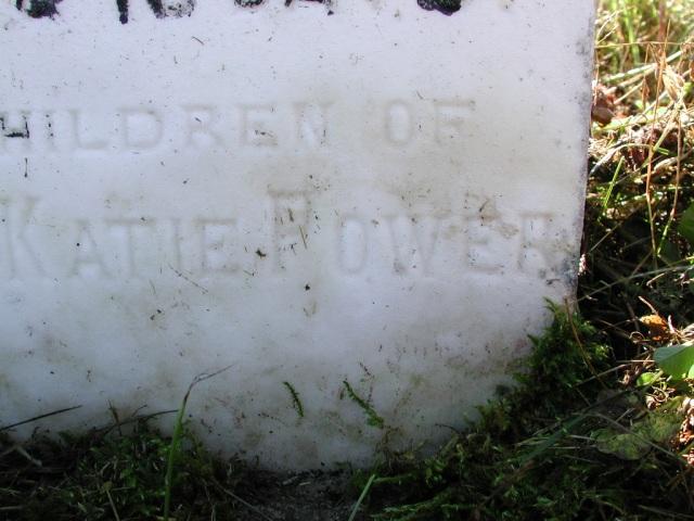 POWER, Katie Ellen (1902) & Monica (1902) BRA02-3354