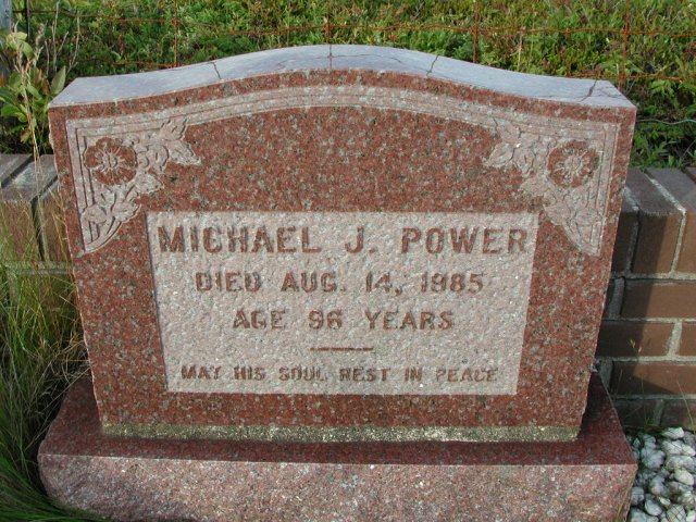 POWER, Michael J (1985) STM03-9478