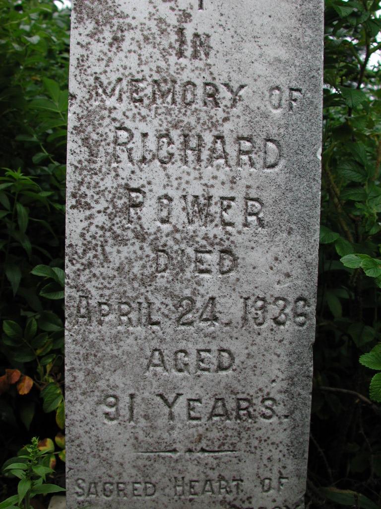 POWER, Richard (1936) SJP01-1716