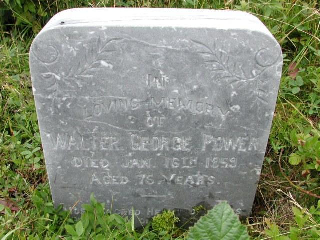 POWER, Walter George (1959) BRA01-3193