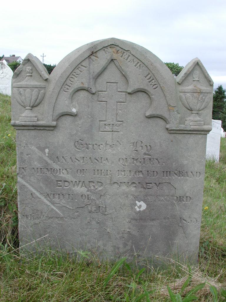 QUIGLEY, Edward (1855) SJP01-7657