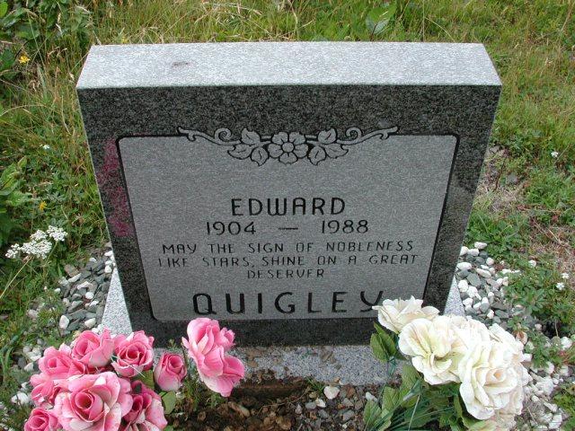 QUIGLEY, Edward (1988) BRA01-3244