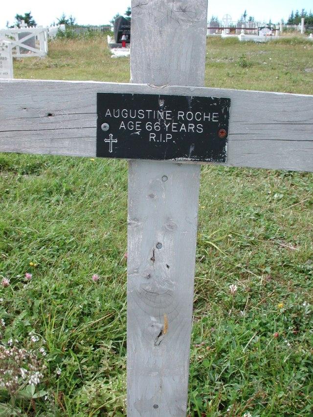 ROCHE, Augustine (xxxx) BRA01-7825