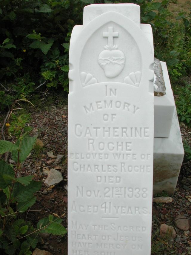 ROCHE, Catherine (1938) BRA01-7716