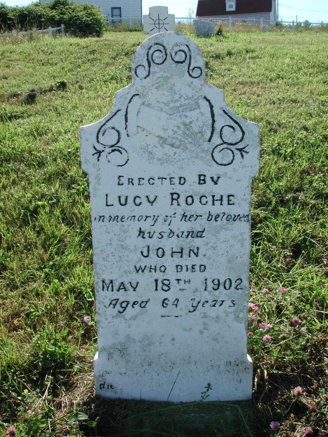 ROCHE, John (1902) BRA02-7902