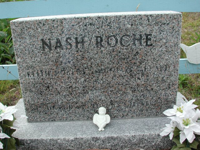 ROCHE, Keith Robert Nash (1994) & Michael Gerard BRA01-7792