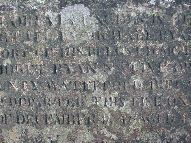 RYAN, Bridget (1846) STM02-2548