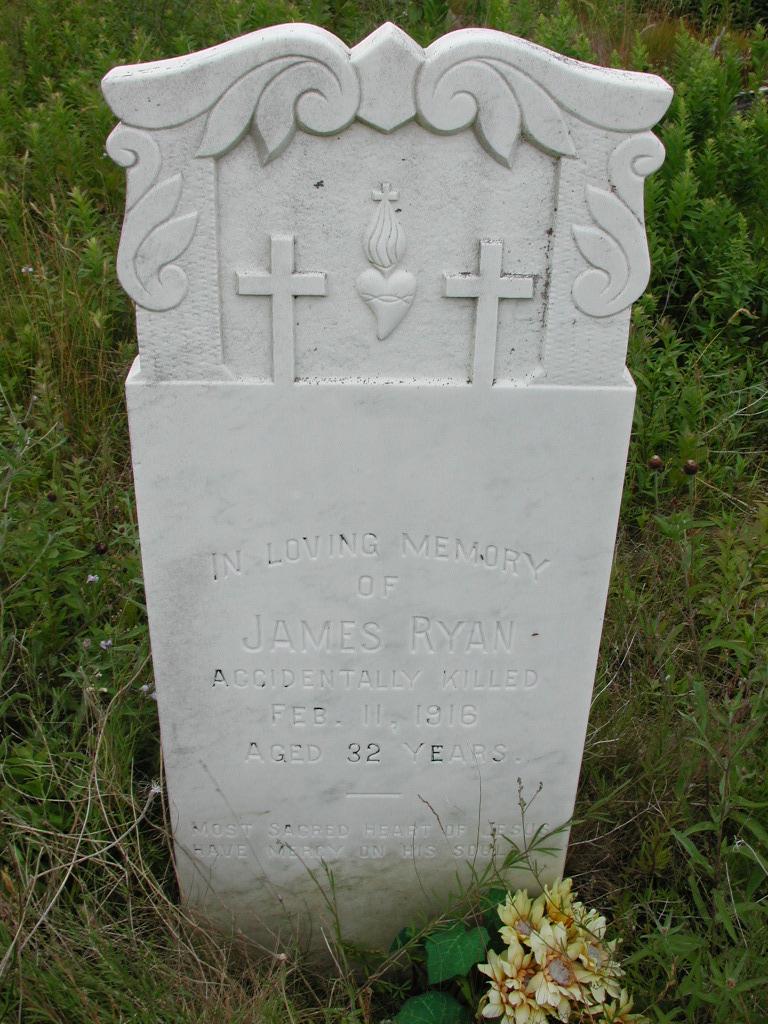 RYAN, James (1916) SJP01-7571
