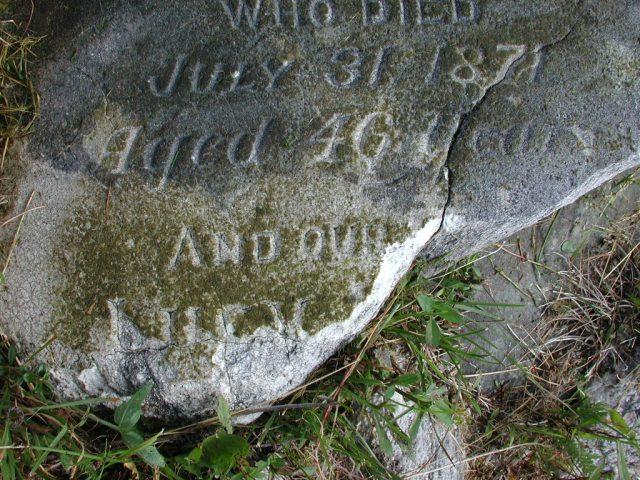 RYAN, William (1871) & Lucy STM01-2343