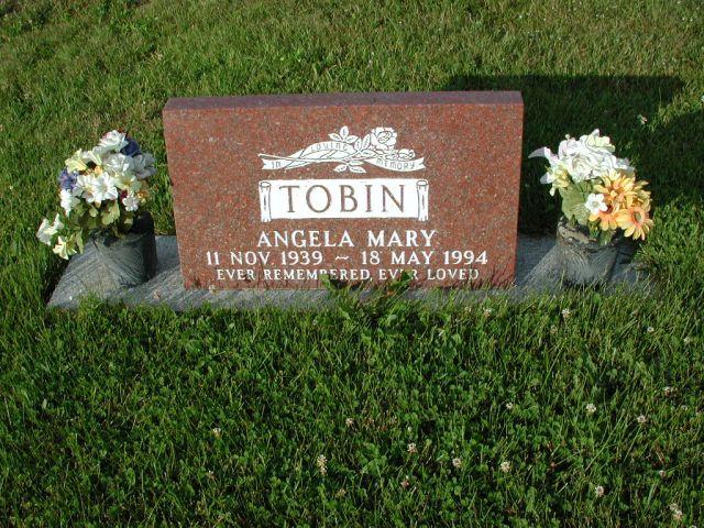 TOBIN, Angela Mary (1994) STM03-3659