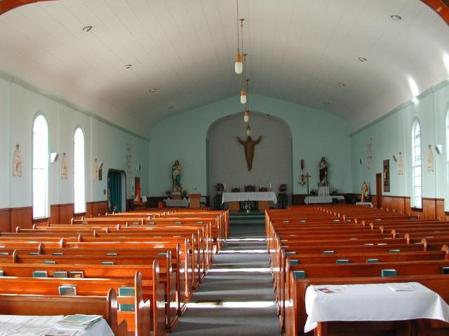 -Vicinity - church, inside STM02-2606
