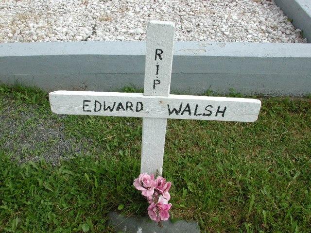 WALSH, Edward (xxxx) STM01-8296
