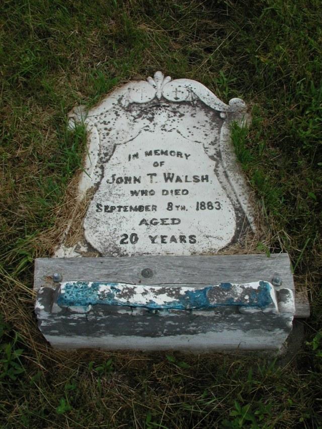 WALSH, John T (1883) STM01-2331