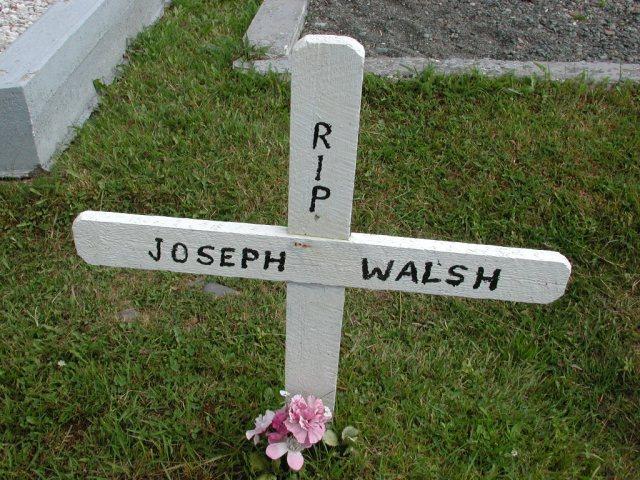 WALSH, Joseph (xxxx) STM01-8297