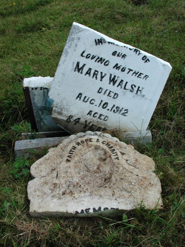 WALSH, Mary (1912) STM01-2328