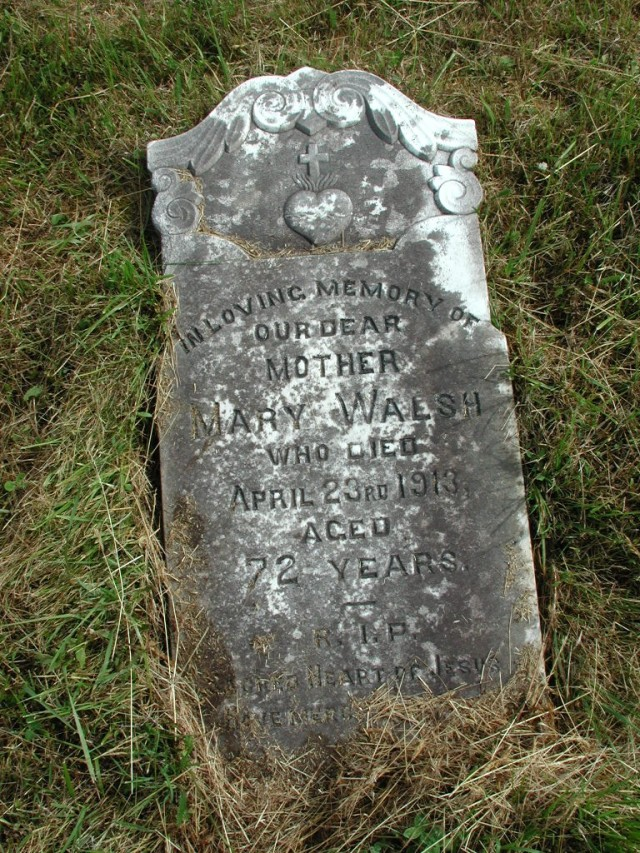 WALSH, Mary (1913) STM01-2392