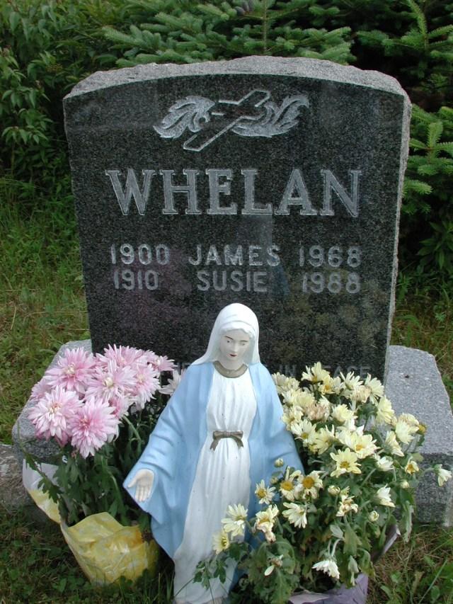 WHELAN, James (1968) & Susie (1988) STM01-2466