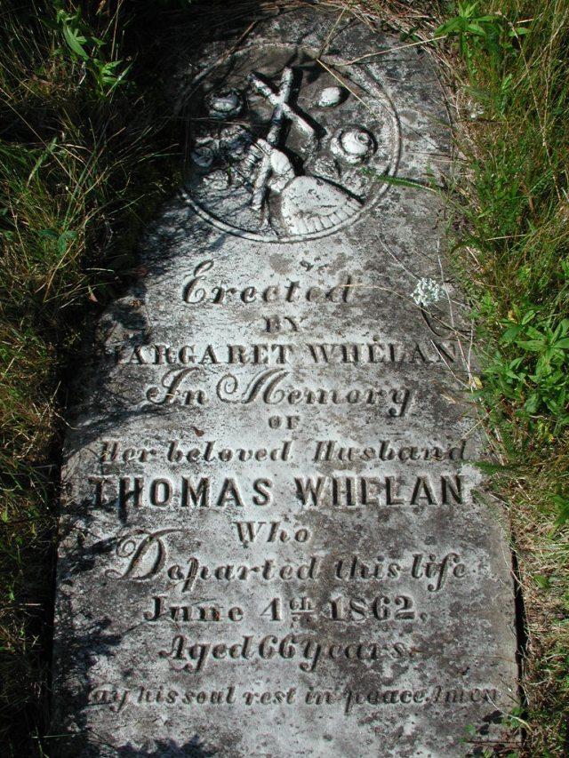 WHELAN, Thomas (1862) STM02-2578