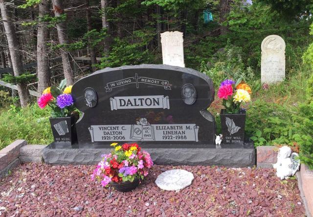 Vincent Dalton and Elizabeth M. Linehan