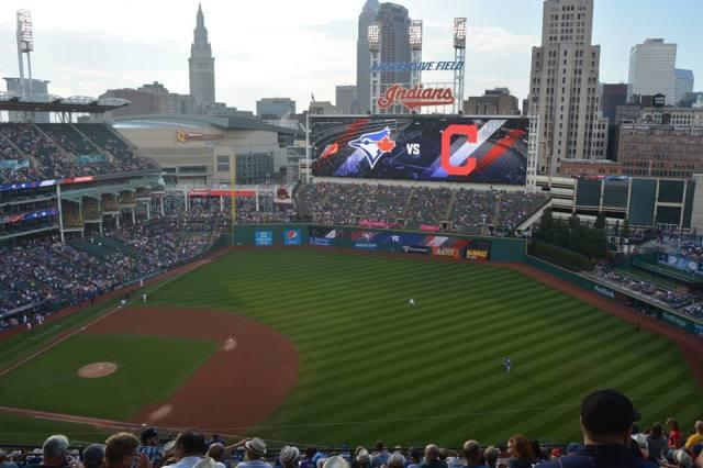Progressive Field, Cleveland 2
