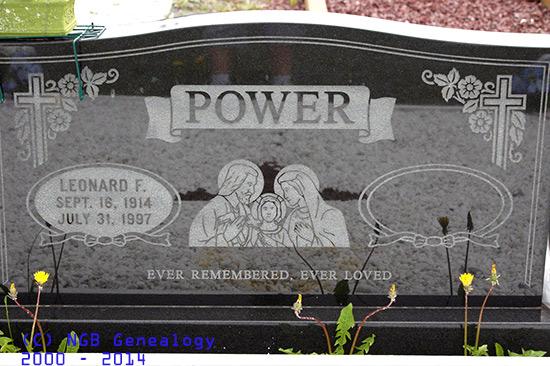 power-leonard-1997-odonnells-new-rc-psm