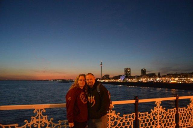Brighton Palace Pier 2