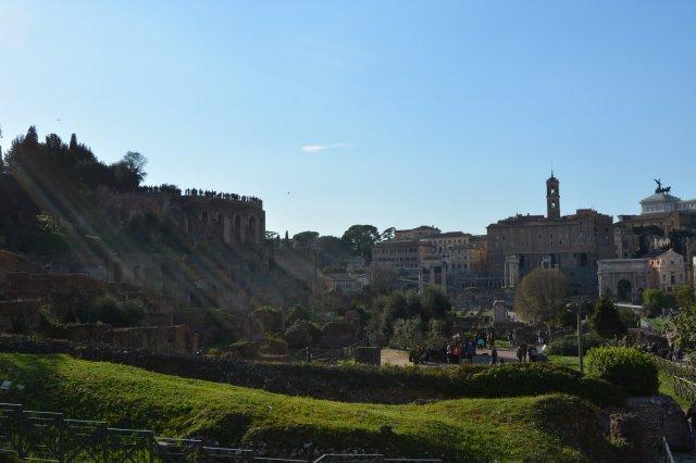 Roman Forum 11