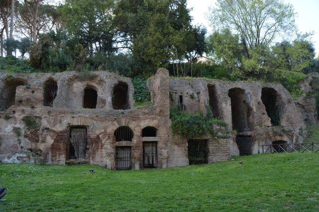 Roman Forum 12