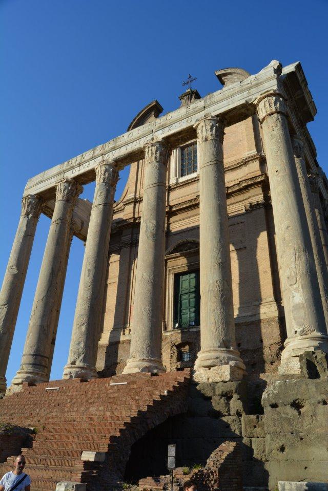 Roman Forum 5
