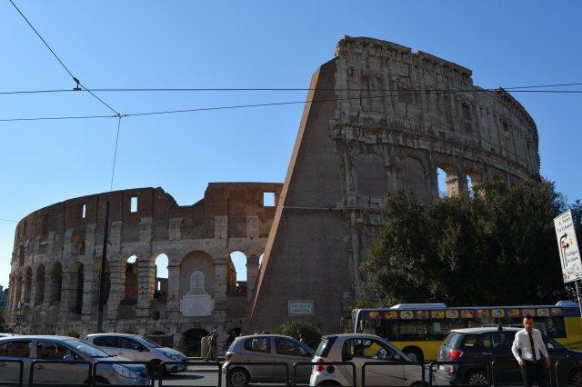 Rome Colosseum 3