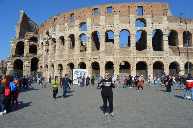 Rome Colosseum 4