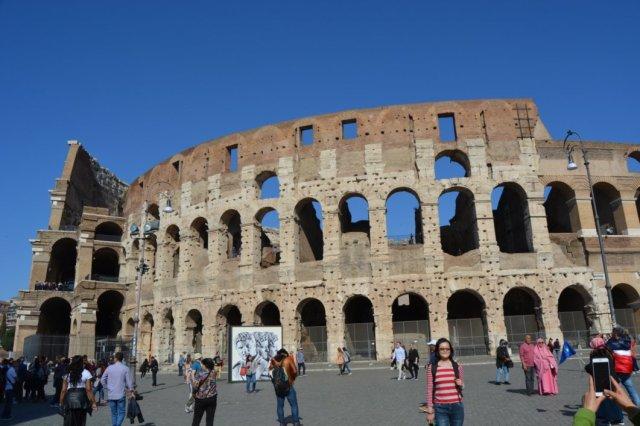 Rome Colosseum 5