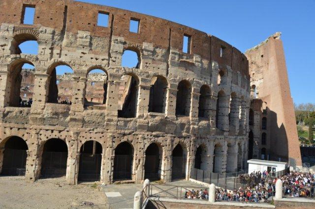 Rome Colosseum 6