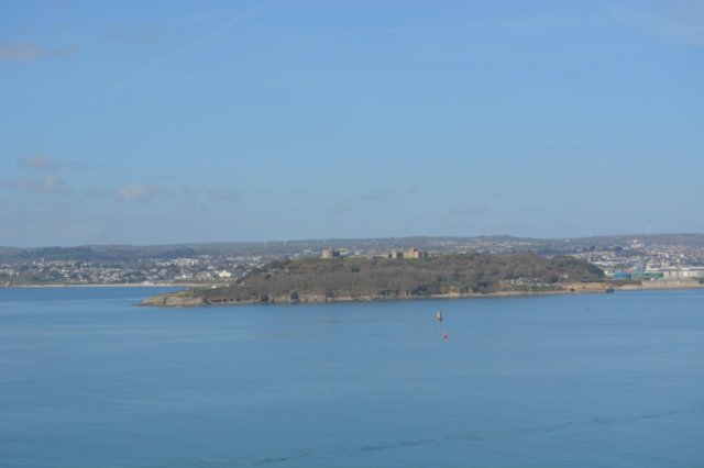 St Anthony's Lighthouse view 2
