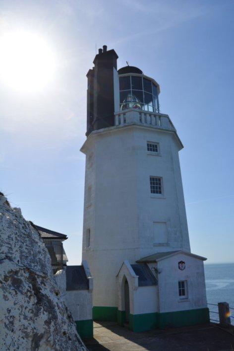 St Anthony's Lighthouse - Wikipedia 2