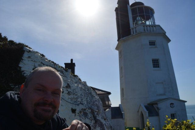 St Anthony's Lighthouse - Wikipedia